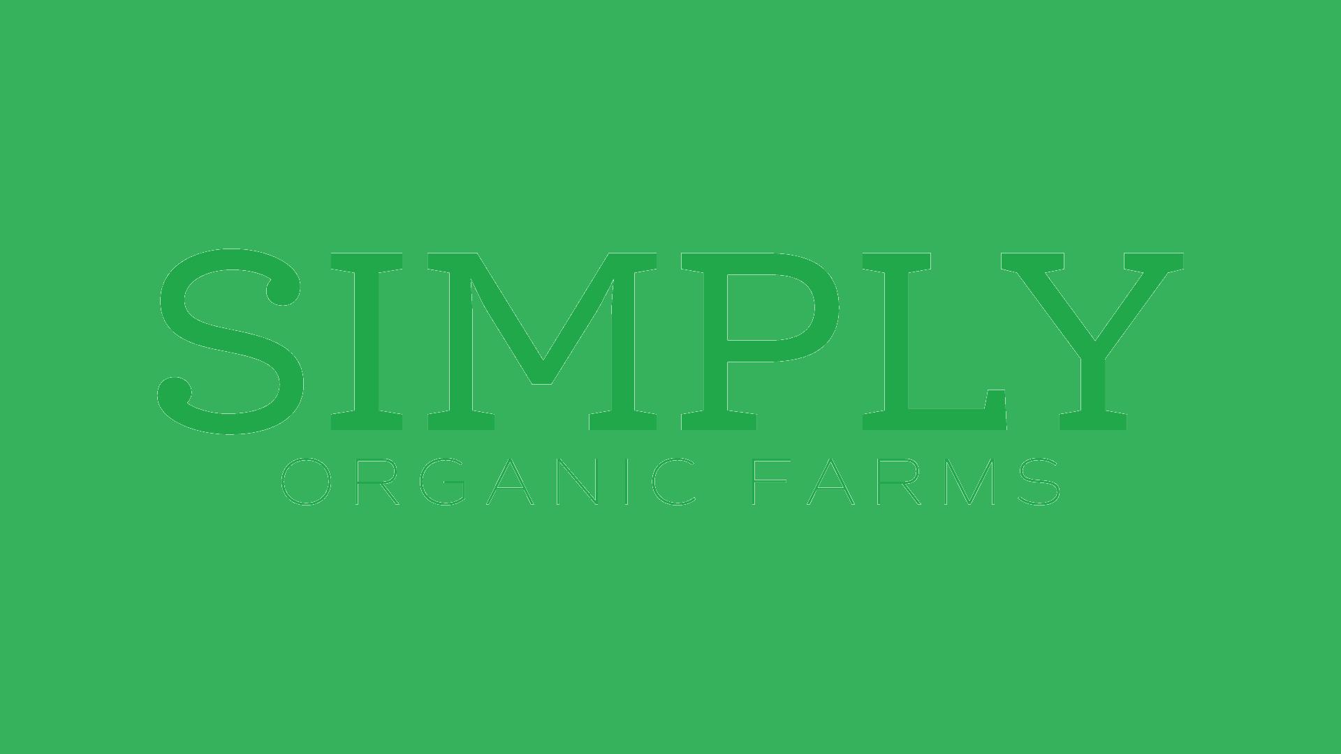 Simply Organic Farms